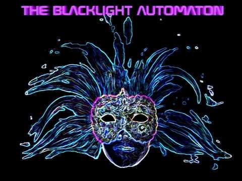 The Blacklight Automaton - The Stranger