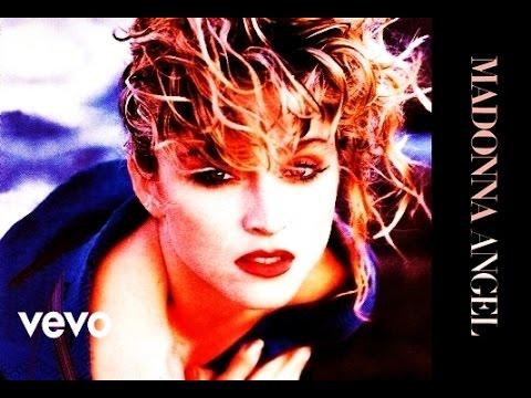 Madonna - Angel