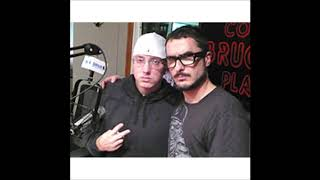 "Eminem - Interview With Zane Lowe On ""The Way I Am"" Book (October 2008) (Part 2)"