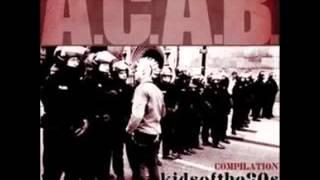 ACAB - Streets of uptown (Subtìtulos Español)