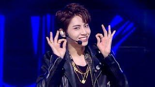Lee Jin Hyuk - VILLAINㅣ이진혁 - 빌런 [SBS Inkigayo Ep 1027]
