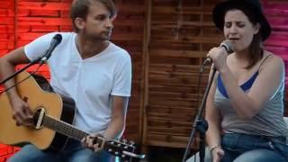 Pelikan - Po Burzy // fragment koncertu w Graj Cafe