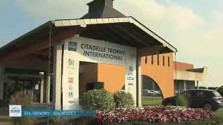 preview picture of video '2014 Citadelle International Trophy - Golf de Preisch - PREVIEW'