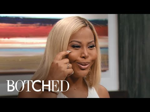 Botched | Dangerous Cosmetic Procedures Leave Shauna at Risk | E!
