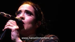 Hans Zimmer   Gladiator Medley   Hans Zimmer Live   Lille   31 05 2016