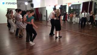 preview picture of video 'Tanzschule München: Swing and the City in München - Tanzkurse für jedermann'