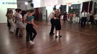 preview picture of video 'Tanzschule München: Swing and the City in München - Tanzkurse für jedermann'