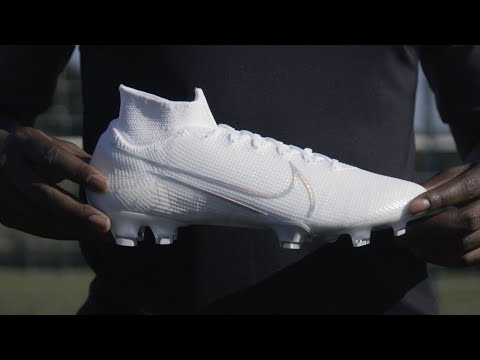 PLAYTEST: Nike Superfly 7 'Nuovo White Pack' + GIVEAWAY