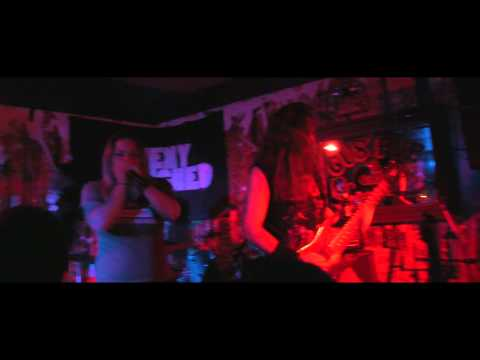 ENEMY DESIGNED live @ Gus' Pub August 3rd FULL SET (HD)