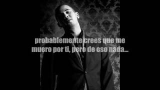 Danny Fernandes - Not at all (subtitulado español)