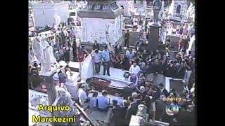 O Funeral De Roberto Marinho (Globo E Globo News/2003)