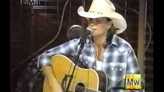 Terri Clark on CMT Most Wanted Live, 10/23/02