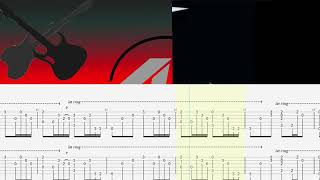 Metallica-Nothing Else Matter(Instruments only remake + Tabs)