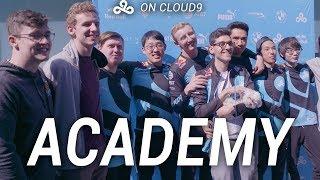 On Cloud9 - Season 2 Episode 09: Academy