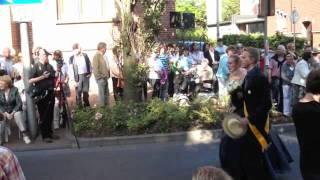 preview picture of video 'Kirmesumzug Würselen / Bardenberg'
