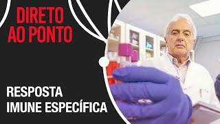 Dr. Jorge Kalil fala sobre vacina em spray nasal desenvolvida no Brasil