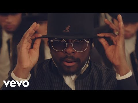 will.i.am - FIYAH (Official Music Video)