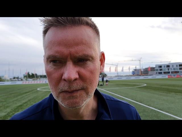 Heimir Guðjóns: Hefur ekki gengið vel á heimavelli