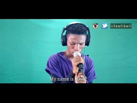 Adekunle Gold - Ire (Cover by iKell)