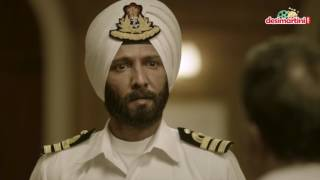 The Ghazi Attack |Cutting Review | English |