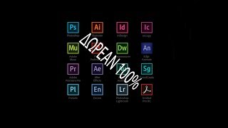 Πως να κατεβασετε ολα τα adobe προγραμματα ΔΩΡΕΑΝ!!!  (Photoshop, premiere pro κτλ)  tutorial #3