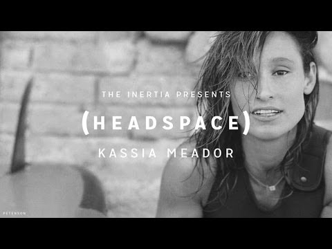 Kassia Meador on Sex Appeal in Women's Surfing and More -  The Inertia