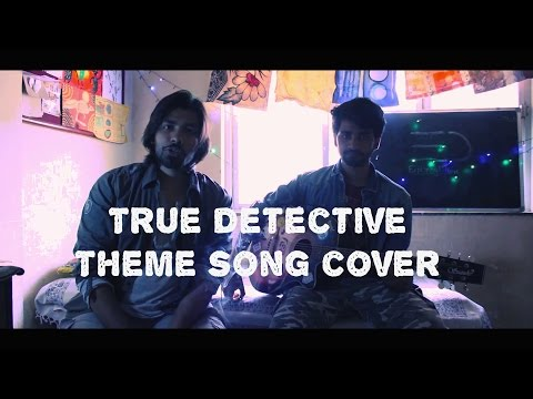 Far From Any Road (True Detective Theme Song) | Exploring Music Cover