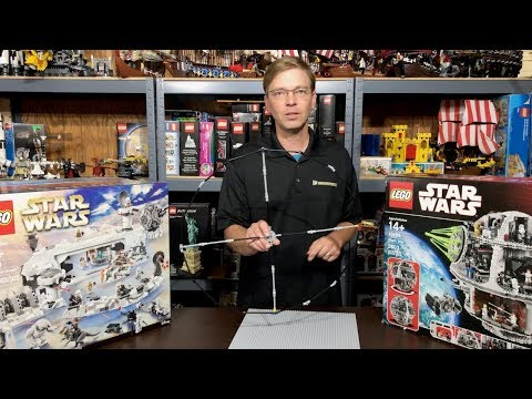 Preview - Lego Betrayal at Cloud City 75222 - Preview, Size, and Value Opinion