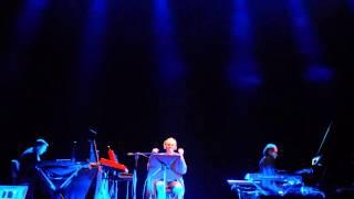 Nómadas - Franco Battiato live @Oviedo 14.03.2015