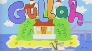 Gullah Gullah Island Theme Song