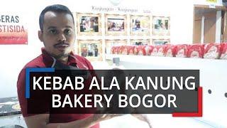Bikin Kebab Sendiri saat PSBB, Kanung Bakery Bogor Jual Kulit dan Daging kebab Kualitas Premium