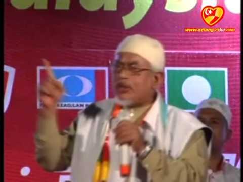 Hadi Awang : Islam Bela Semua Kaum dan Agama