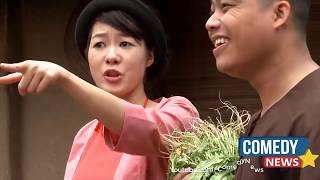 Phim Hài Tết 2018 Làng Bưởi Xuân Bắc Chiến Thắng, Quang Tèo, Giang Còi