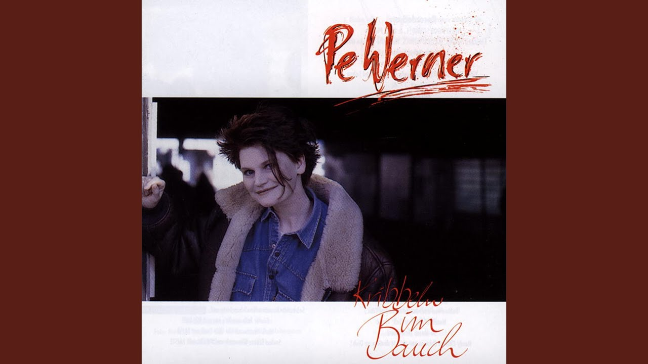 Songtext: Pe Werner - Luft für mich | MusikGuru
