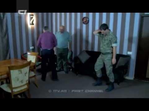 Generali Axjike - Episode 179