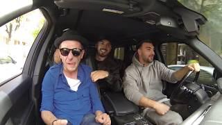 meShukin: Ledri Vula , Gjiko , Lumi B , Skerdi ( Messi-n about Ship-Hop)