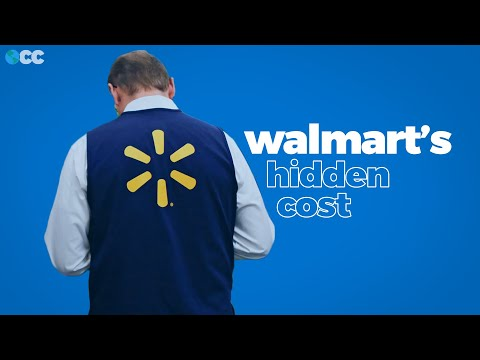 The hidden environmental costs of Walmart