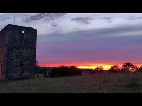 "Osaka-Sunset world music: ""Zen II"" (Music for Meditation and Qigong)"