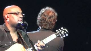 [HD] If I Walk Away - Josh Groban (Live at Madison Square Garden, NYC)