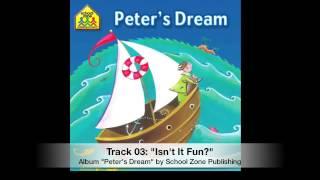 Peter's Dream (MP3 Album Download)