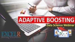 Adaptive Boosting   Data Science
