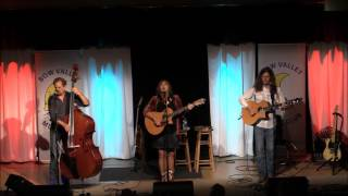 Suzy Bogguss - Just Like The Weather