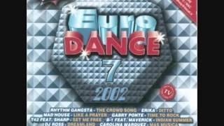 EURO DANCE 7 2002