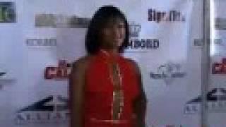 Tatyana Ali (Fresh Prince Of Bell Air)