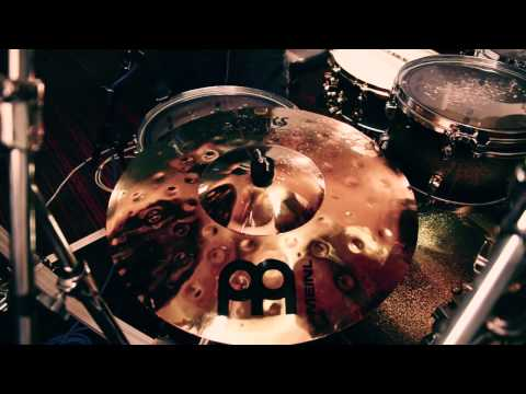 CYMBAL REVIEW | Meinl 20″ Classics Custom Extreme Metal Ride | Chris Bowling