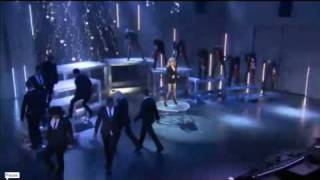 Duffy - Rain On Your Parade - Royal Variety Performance (HQ)