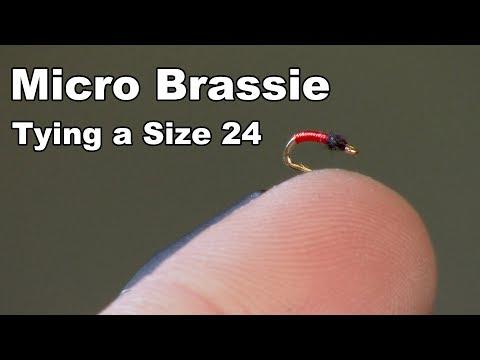 Micro Brassie