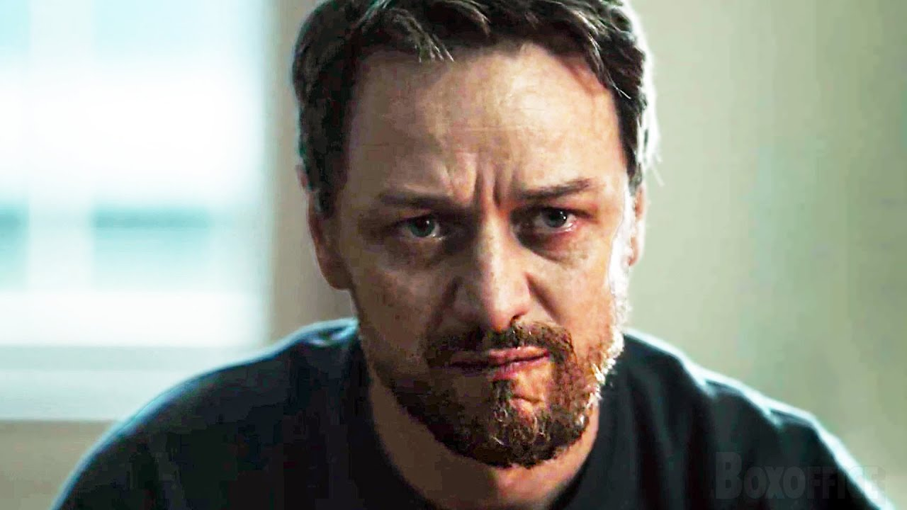 MY SON Bande Annonce (2021) James McAvoy