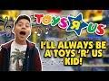 """Toys """"R"""" Us Jingle"""