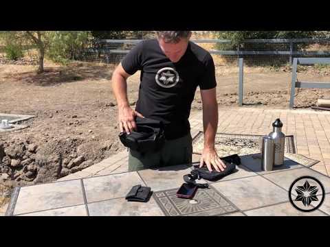 Joe Rogan Utility Belt and Fanny Pack Walkthrough